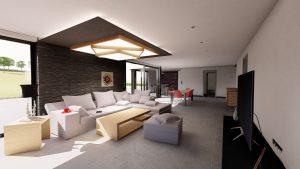 intérieur 3d