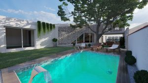 piscine 3d charleville