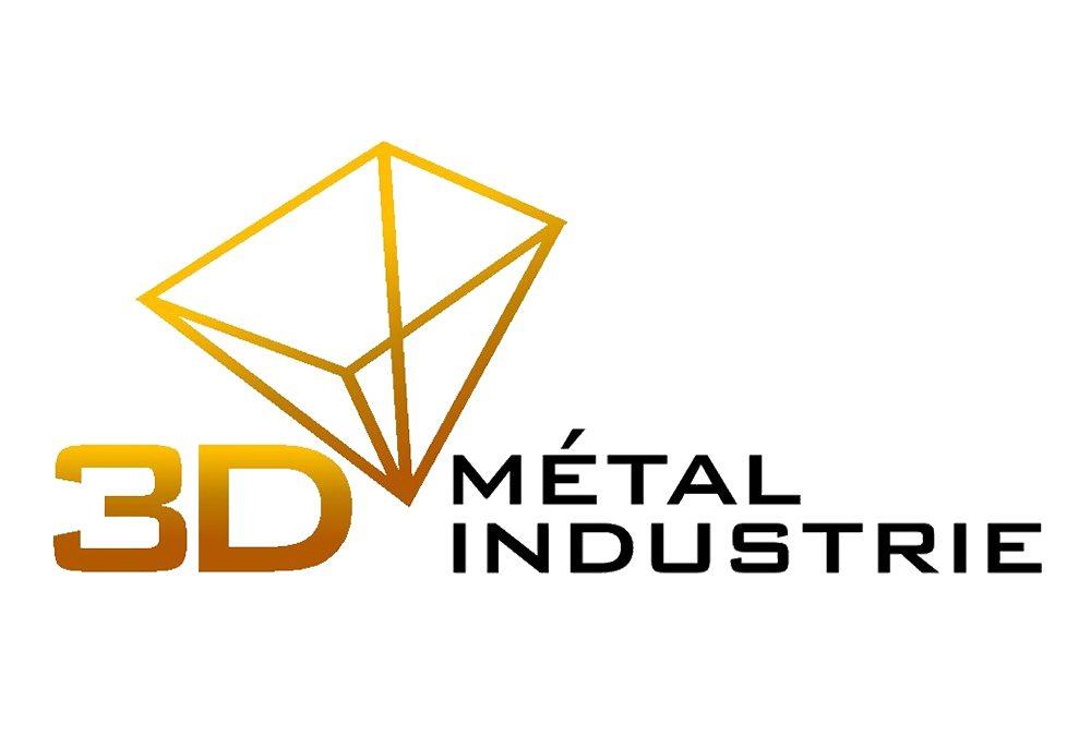 3D Métal Industrie