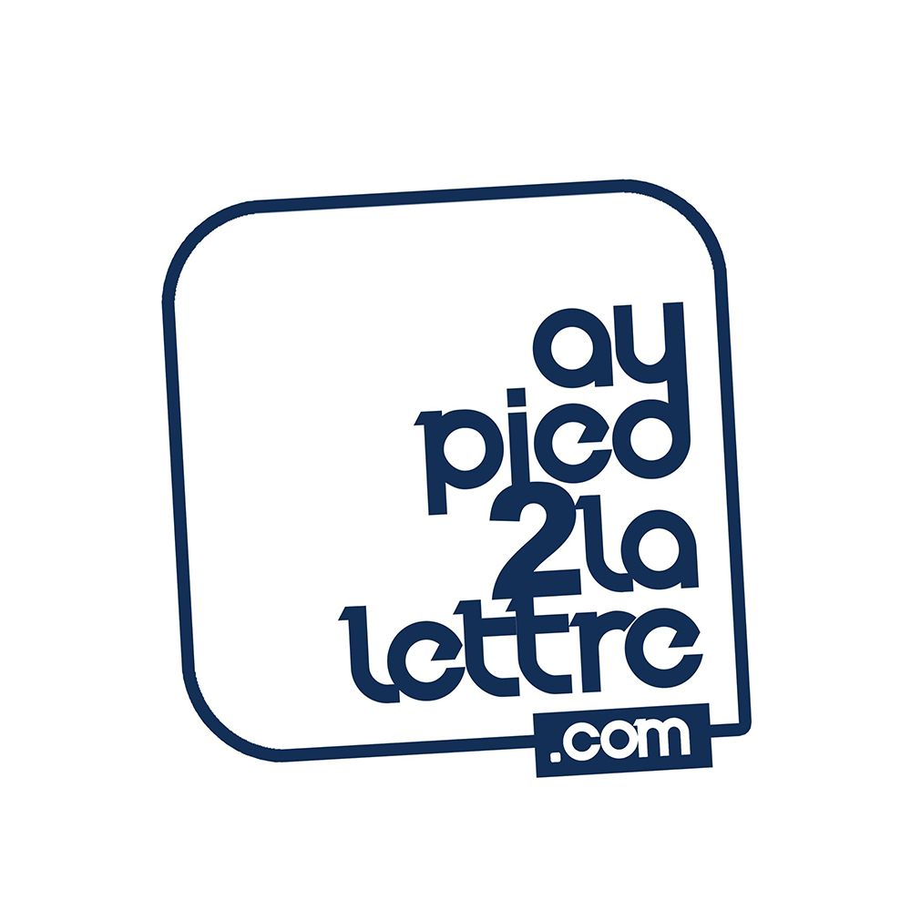 Au Pied 2 La Lettre