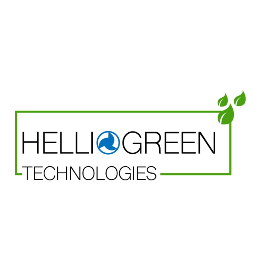 Helliogreen